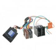 Can-Bus адаптер для подключения кнопок на руле и штатного усилителя AWM AR-0511 (Alfa Romeo 159, Brera)