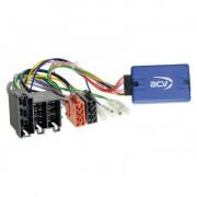 Can-Bus адаптер для подключения кнопок на руле AWM FI-0515 (Fiat, Citroen, Peugeot)
