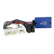Адаптер для подключения кнопок на руле AWM NS-0001 (Nissan X-Trail, Almera, Primera, Terrano)