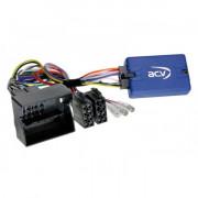 Can-Bus адаптер для подключения кнопок на руле AWM ST-0415 (Seat Altea, Ibiza, Leon, Toledo)