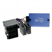 Адаптер для подключения кнопок на руле AWM SK-9907 (Skoda Octavia, Fabia, Superb, Felicia)