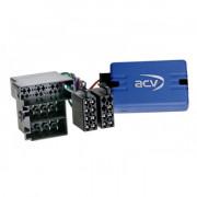 Адаптер для подключения кнопок на руле AWM VW-9606 (Volkswagen Beetle, Bora, Golf, Lupo, Passat, Sharan, Transporter T4, Polo)