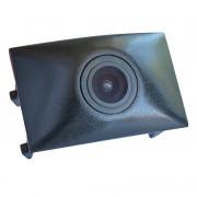 Prime-X Камера переднего вида Prime-X C8052 для Audi Q7 2012-2015 (в радиаторную решетку)