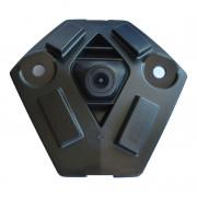 Prime-X Камера переднего вида Prime-X C8060 для Renault Koleos 2014-2015 (в значок)