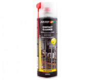 Очиститель электроконтактов Motip Contact Cleaner 090505BS (аэрозоль 500мл)