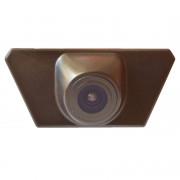Prime-X Камера переднего вида Prime-X C8083 для Toyota Land Cruiser 2012-2014 (в радиаторную решетку)