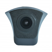 Prime-X Камера переднего вида Prime-X B8121 для Audi A1, A2, A3, A4, A5, A6, A8, TT, Q3, Q5, Q7 (в значок)