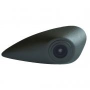 Prime-X Камера переднего вида Prime-X A8129 для Hyundai (в значок, для большой эмблемы)