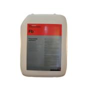 Очиститель колесных дисков, хромированных молдингов, порогов, анодированного алюминия Koch Chemie Felgenblitz 218001 / 218011
