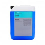 Средство для ухода за резиновыми и пластиковыми поверхностями (без силикона) Koch Chemie Gummifix Siliconfrei 48001 / 48010