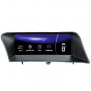 Штатная магнитола RedPower 31419 IPS для Lexus RX270, RX350, RX450h (2009-2015) Android 7+