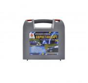 Аптечка автомобильная Евростандарт `EURO АМА-1` (до 9 человек)
