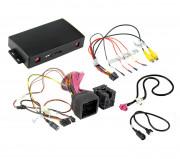 Видеоинтерфейс Connects2 ADVM-PSA2 для подключения камеры заднего / переднего вида + HDMI (Citroen, Peugeot)