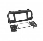 Переходная рамка ACV 381040-18 для Citroen, Opel, Peugeot, Toyota, 2DIN