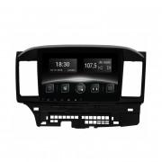 Штатная магнитола Gazer CM5510-ASX10 для Mitsubishi ASX 2010-2013 (Android 8.1)
