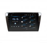 Штатная магнитола Incar XTA-1071 для Skoda Octavia A7 (Android 9.0)