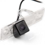 Камера заднего вида Swat VDC-070 для Chevrolet Aveo, Captiva, Epica, Lacetti, Cruze 2009-2012, Lova
