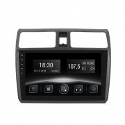Штатная магнитола Gazer CM6510-ZD для Suzuki Swift (ZD) 2004-2010 (Android 8.0)