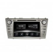 Штатная магнитола Gazer CM5008-V40 для Toyota Camry (V40) 2007-2011 (Android 8.1)