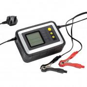 Интеллектуальное зарядное устройство Ring RESC612