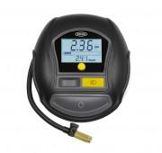 Компрессор Ring RTC1000 (автостоп, LED фонарь, манометр)