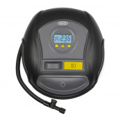 Компресор Ring RTC600 (автостоп, LED ліхтар, манометр)