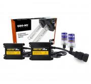 Ксенон Sho-Me Ultra (slim) 35Вт HB3 / 9005 (4300K, 5000K, 6000K) Xenon