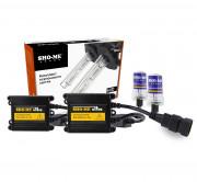 Ксенон Sho-Me Ultra (slim) 35Вт HB4 / 9006 (4300K, 5000K, 6000K) Xenon