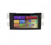 Штатная магнитола RedPower 31222 IPS DSP для Kia Mohave (Android 7+)
