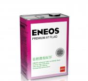 Жидкость для АКПП Eneos Premium ATF