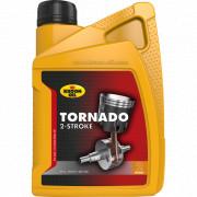 Моторное масло для мототехники Kroon Oil 2T Tornado (1л)