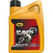 Синтетическое трансмиссионное масло Kroon Oil SP Matic 2096