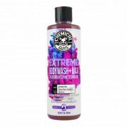 Суперпенящийся автошампунь для ручной мойки с ароматом винограда Chemical Guys Extreme Body Wash & Wax (473мл)