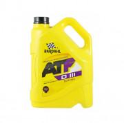Cинтетическая жидкость для АКПП и ГУР Bardahl ATF D III (36281, 36283)