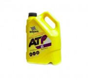 Cинтетическая жидкость для АКПП и ГУР Bardahl ATF D VI (36591, 36593)