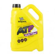 Cинтетическая жидкость для АКПП Bardahl ATF Multi 7 Gear (36581, 36583)