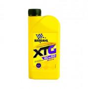 Минеральное трансмиссионное масло Bardahl XTG 80w-90 (36271) 1л