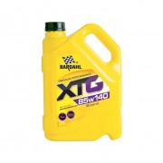 Минеральное трансмиссионное масло Bardahl XTG 85w-140 (36393) 5л