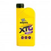 Жидкость для вариатора Bardahl XTG CVT (36501) 1л