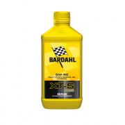 Мотоциклетное моторное масло Bardahl XT-S C60 5w-40 (355039) 1л