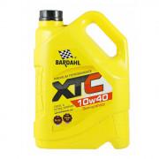 Моторное масло Bardahl XTC 10w-40