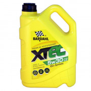 Моторное масло Bardahl XTEC 5w-30 С2