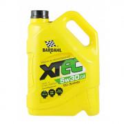 Моторное масло Bardahl XTEC 5w-30 С4