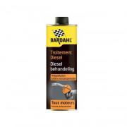 Профилактическая присадка в дизельное топливо Bardahl Traitement Diesel (1071B, 1152)
