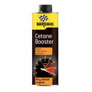 Цетан-коректор для дизельного палива Bardahl Cetane Booster (2305) 500мл