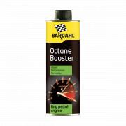 Октан-корректор для бензина Bardahl Octane Booster (2301, 2302B)