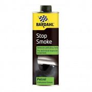 Антидымная присадка в бензин Bardahl Petrol Stop Smoke (2321B) 300мл
