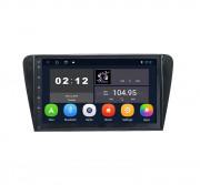 Штатная магнитола Sound Box SB-8195-2G для Skoda Octavia A7 2014+ (Android 8.1.0)