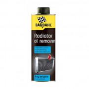 Очищувач і знежирювач системи охолодження Bardahl Radiator Oil Remover (4020, 1100B)