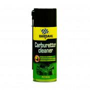 Спрей-очищувач карбюратора Bardahl Сarburettor Cleaner (1115E) 400мл